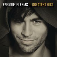 Cover Enrique Iglesias - Greatest Hits [2019]